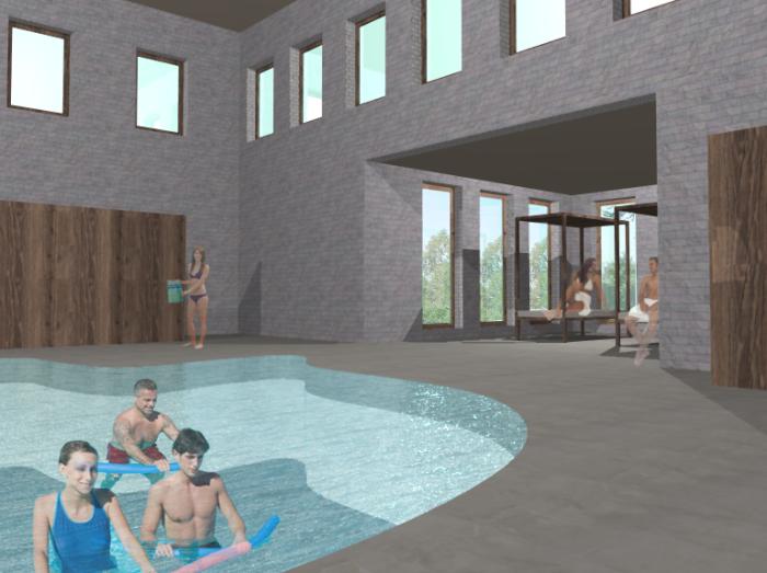 render pool - hydro
