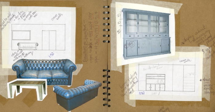renshaw sketchbook 6
